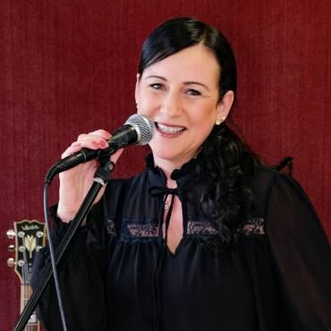 Elfi (Elvira) YOUSFI (Ges.)