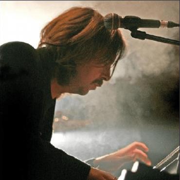 Andrew Roussak (Klav./Keys)